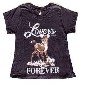 🦄 Spell Lover's Forever Tee